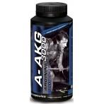 Vitalmax A-AKG 3000 Nitric Oxide Boosters L-Arginine Amino Acids Pre Workout & Energy