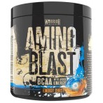 Warrior Amino Blast BCAA Предтренировочные Комплексы Аминокислоты Пeред Тренировкой И Энергетики