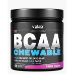 VPLab BCAA Chewable Amino Acids