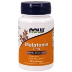 Now Foods Melatonin 3 mg Lozenges