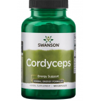 Swanson Cordyceps 600 mg