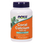 Now Foods Coral Calcium 1000 mg