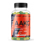 Immortal Nutrition AAKG 500 mg L-Arginine Amino Acids Pre Workout & Energy