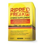 PharmaFreak Ripped Freak Fat Burners Weight Management