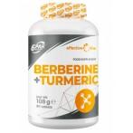 6Pak Nutrition Berberine + Turmeric