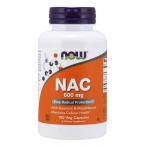 Now Foods NAC 600 mg