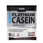 VPLab 100% Platinum Casein Proteins