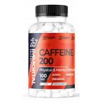 Immortal Nutrition Caffeine 200 Pre Workout & Energy