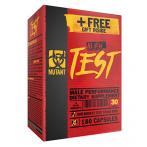 Mutant Test BCAA Поддержка Уровня Тестостерона